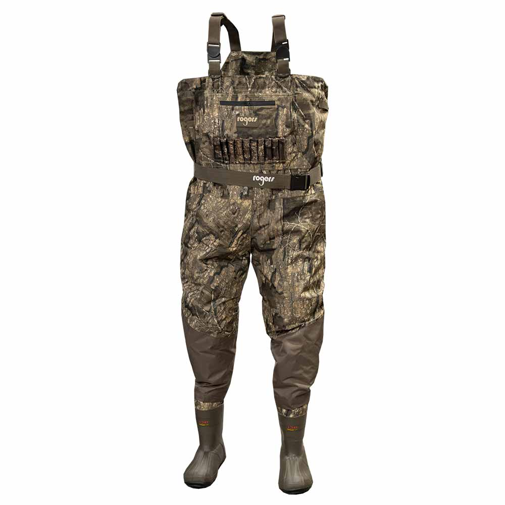 Rogers Toughman 2-In-1 Insulated Breathable Wader_Realtree Timber.jpg