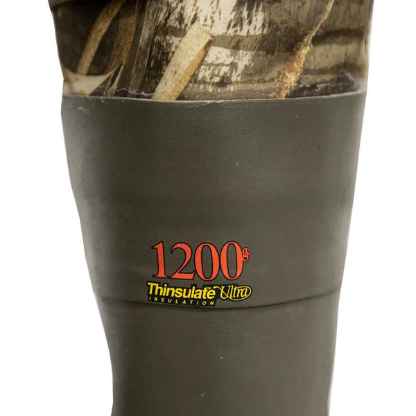 Rogers Toughman 2-In-1 Insulated Breathable Wader