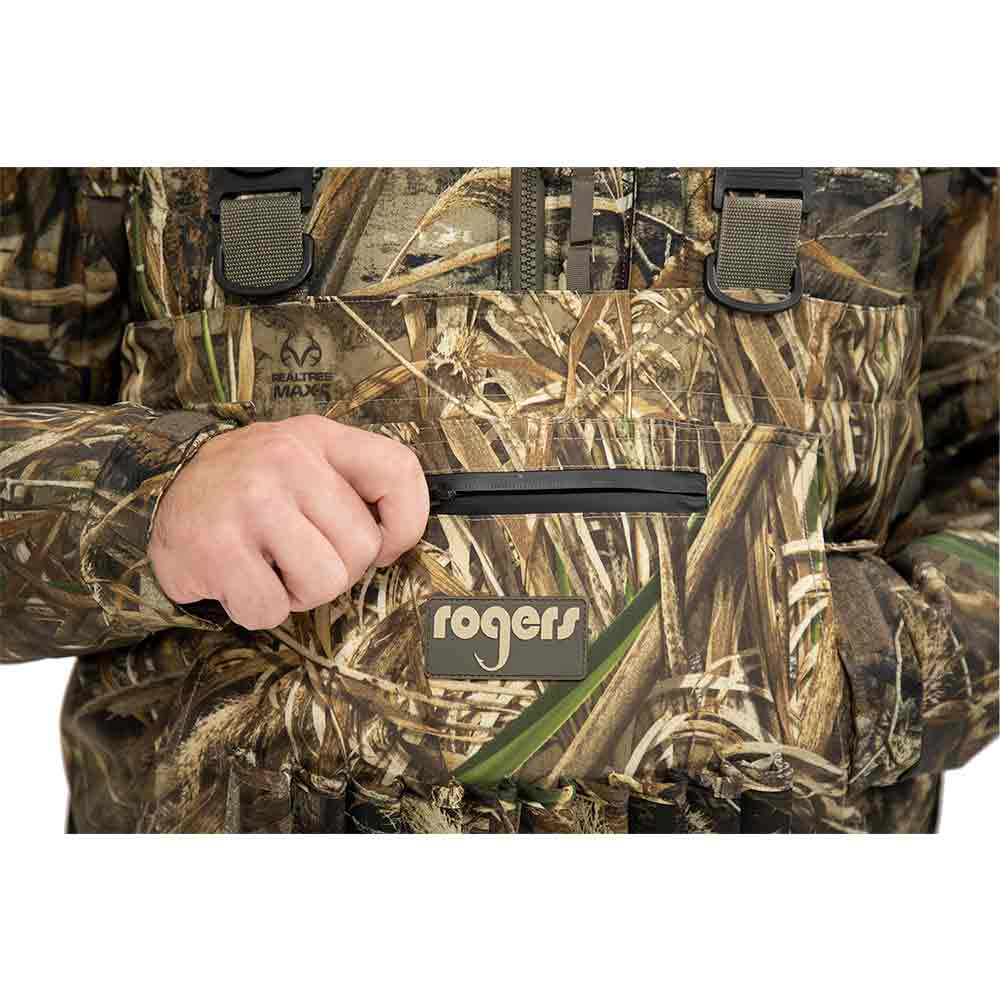Rogers Toughman 2-In-1 Insulated Breathable Wader_z8.jpg