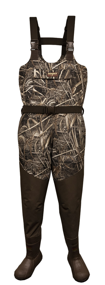Rogers Workin' Man Insulated Breathable Waders - Max 5_1.jpg