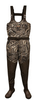Rogers Workin' Man Insulated Breathable Waders - Max 5