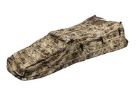 Rig Em Right Low Rider 3.0 Layout Blind, Gore Optifade Marsh