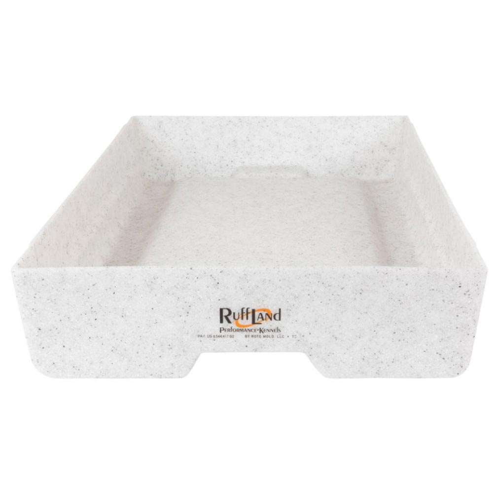 Ruff Land Easy Rider Top Tray