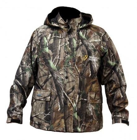 ScentBlocker Youth Drencher Jacket with Hood