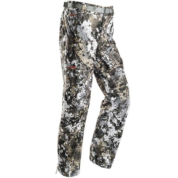 Sitka Women's Downpour Pant, Optifade Elevated II_1.jpg