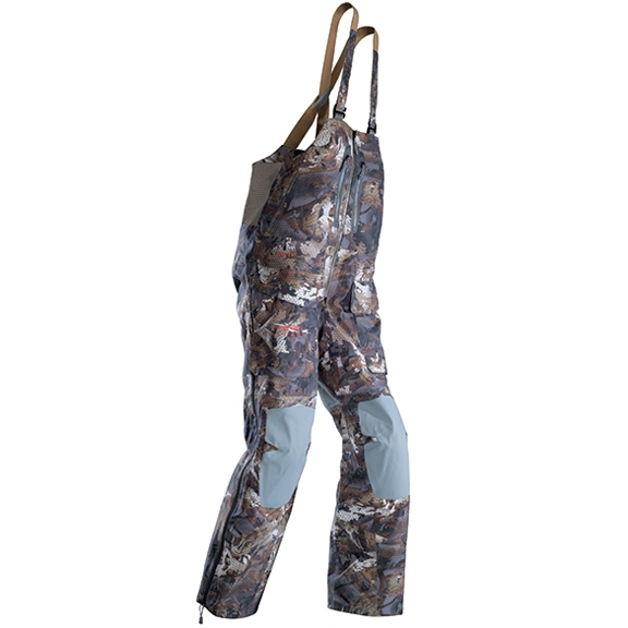 Sitka Hudson Bib, Optifade Waterfowl Timber