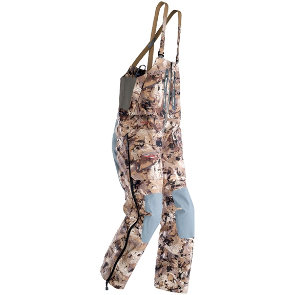 Sitka Hudson Bib, Optifade Waterfowl Marsh
