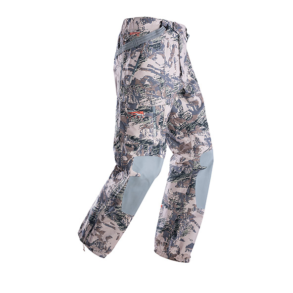 Sitka Stormfront Pant - Optifade Open Country