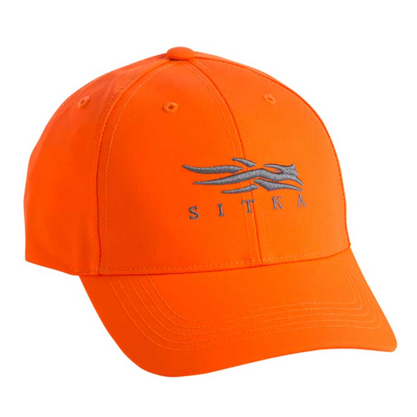 Sitka Ballistic Cap in Blaze Orange_1.jpg