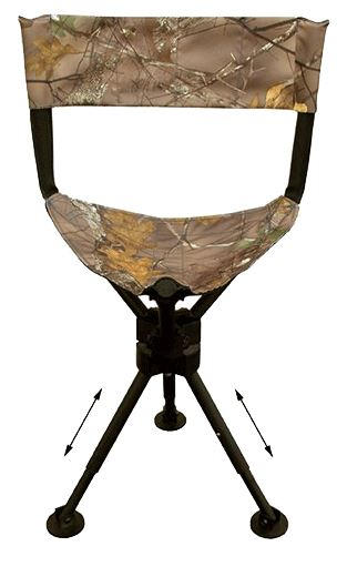 Shappell Trail Chair 360