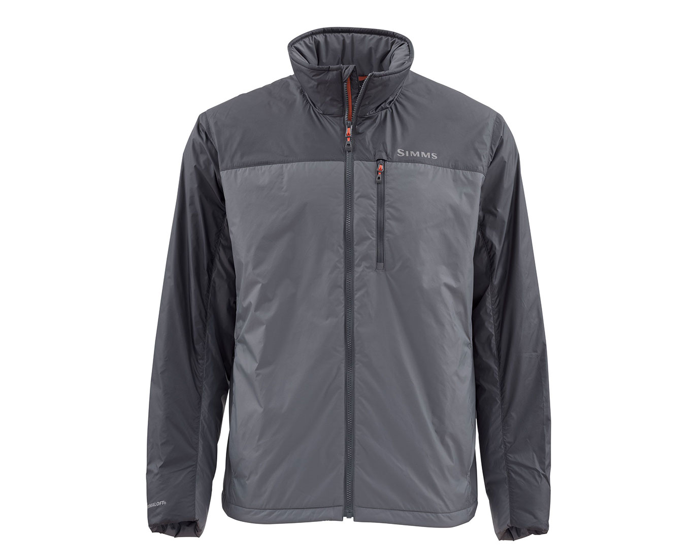 Simms Midstream Insulated Jacket - Anvil