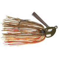 Strike King Hack Attack Heavy Cover Jig, Falcon Lake Craw