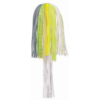 Strike King Perfect Skirt 2 pack - Chartreuse Sexy Shad