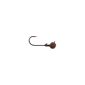 Strike King Tour Grade Football Jig Head_Brown.jpg
