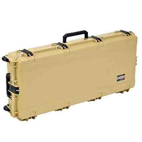 SKB iSeries 4217 Parallel Limb Bow Case - Tan_1.jpg