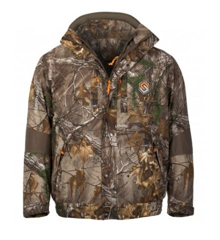 5b5f9371dff88 ScentLok Cold Blooded Jacket, Realtree Xtra. SKU: SL-86210-056. (0) No  Reviews yet. FEATURED