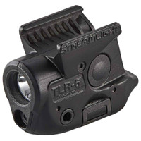 Streamlight TLR-6 Weapon Light and Laser, Sig Sauer P365