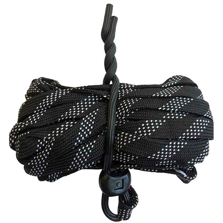 X-Stands The Wing Man 25' Pull-up Rope