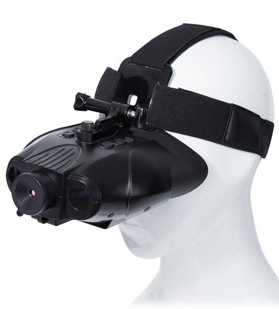 X-Stand Hands Free Deluxe Sniper Digital Nightvision