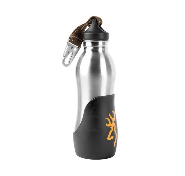 Browning Portable Water Bottle with Dish_2.jpg