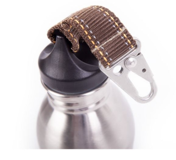 Browning Portable Water Bottle with Dish