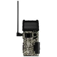 SpyPoint Link Micro LTE Solar Camera