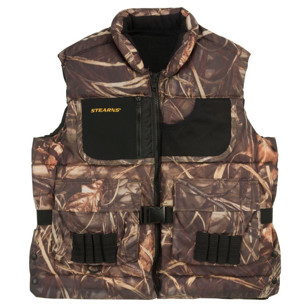 Stearns Outdoorsman Series Hunting Vest Max 5, X-Large_1.jpg