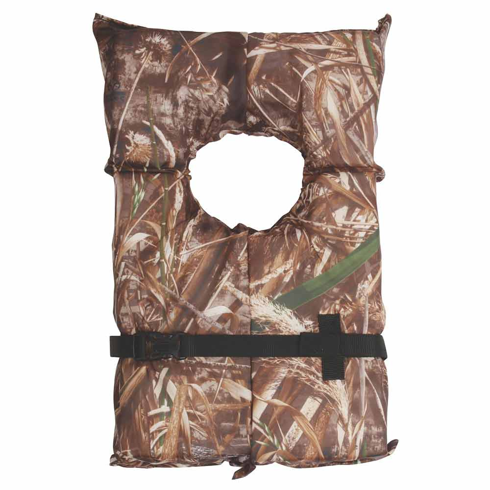 Stearns Type II PFD Adult Life Vest - Realtree Max 5 - Universal Size_1.jpg