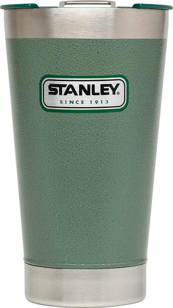 Stanley The Stay Chill Beer Pint_Hammertone Green.jpg