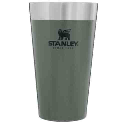 Stanley Adventure Stacking Beer Pint 16oz_Hammertone Green.jpg