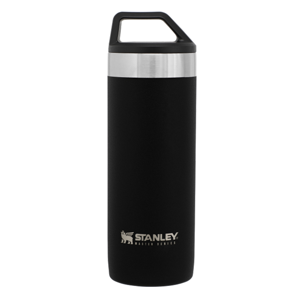 Stanley Master Unbreakable Packable Mug 18oz_Foundry Black.jpg