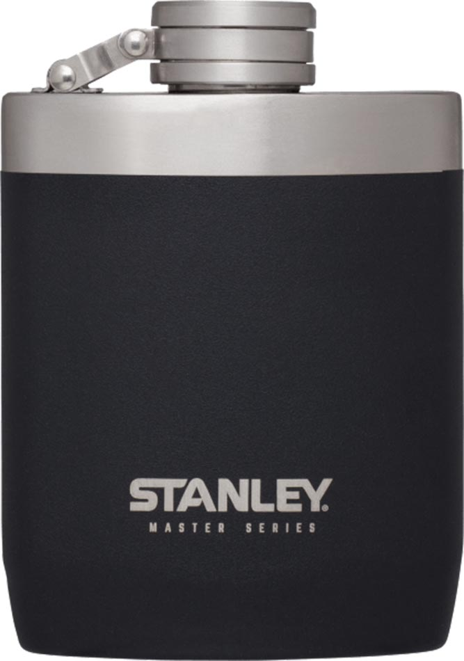 Stanley Master Flask - 8oz - Foundry Black_1.jpg