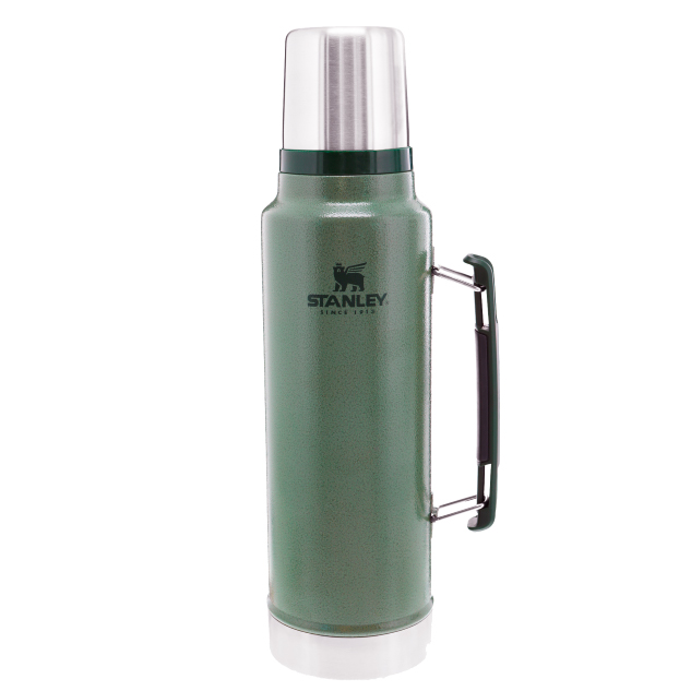 Stanley The Legendary Classic Bottle 1.5qt - Hammertone Green