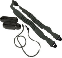 Summit Shoulder Strap and Tether