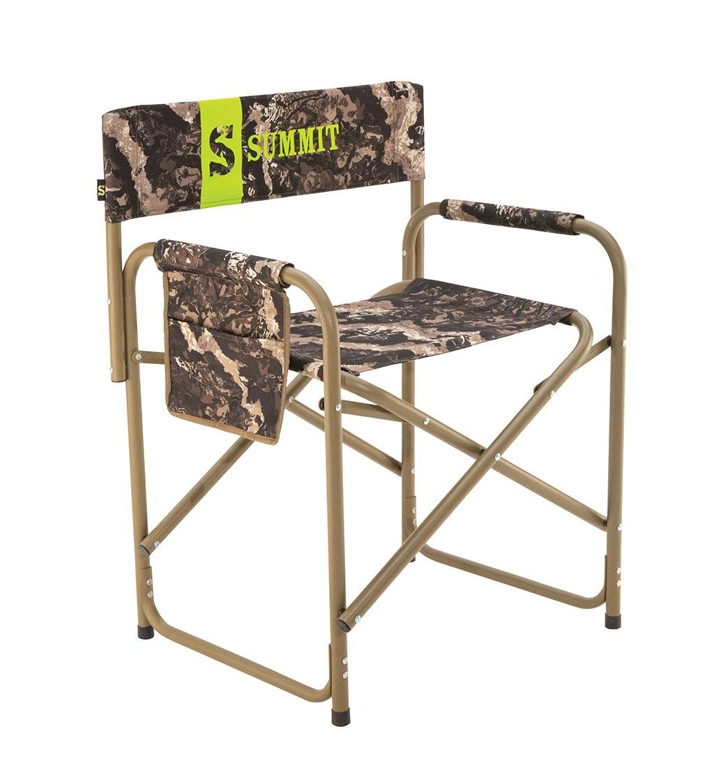 Summit Director Chair - Veil Country