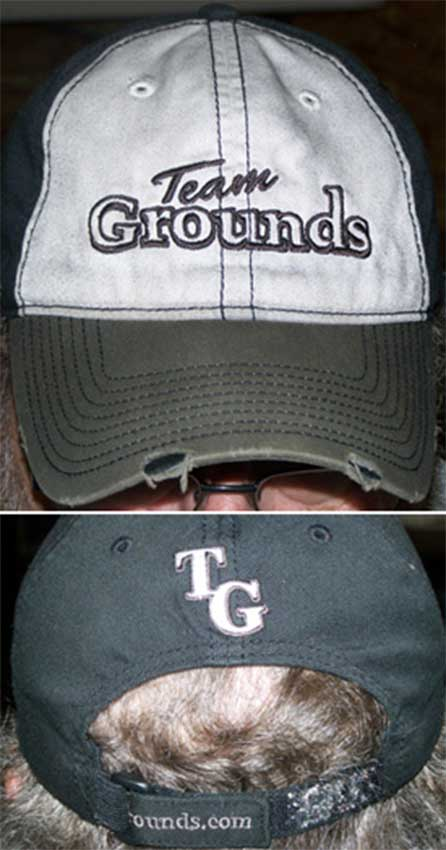 Tim Grounds Team Grounds - New Oil Stained Cap_1.jpg