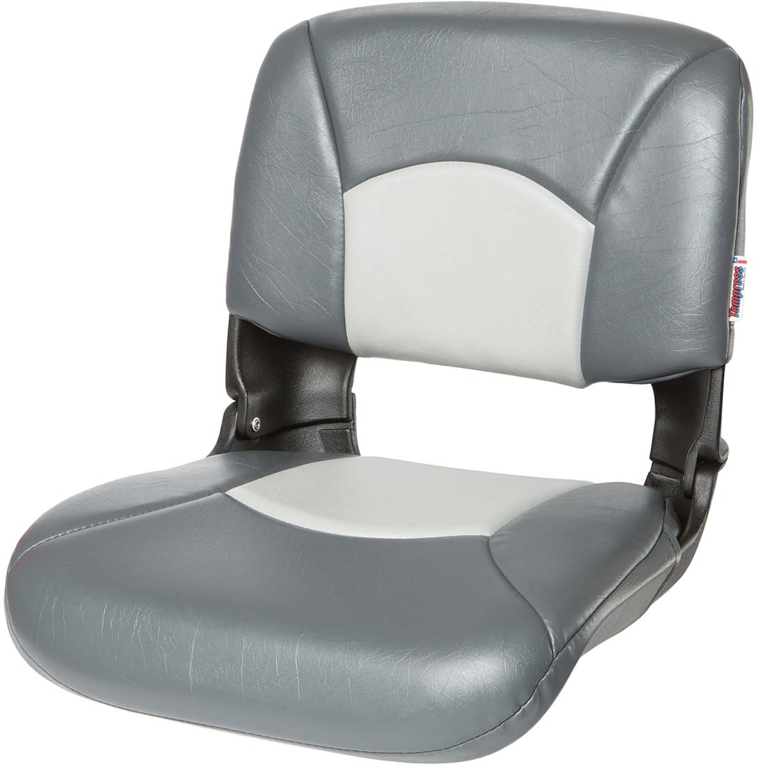 Tempress High Back All-Weather Boat Seat & Cushion Combo