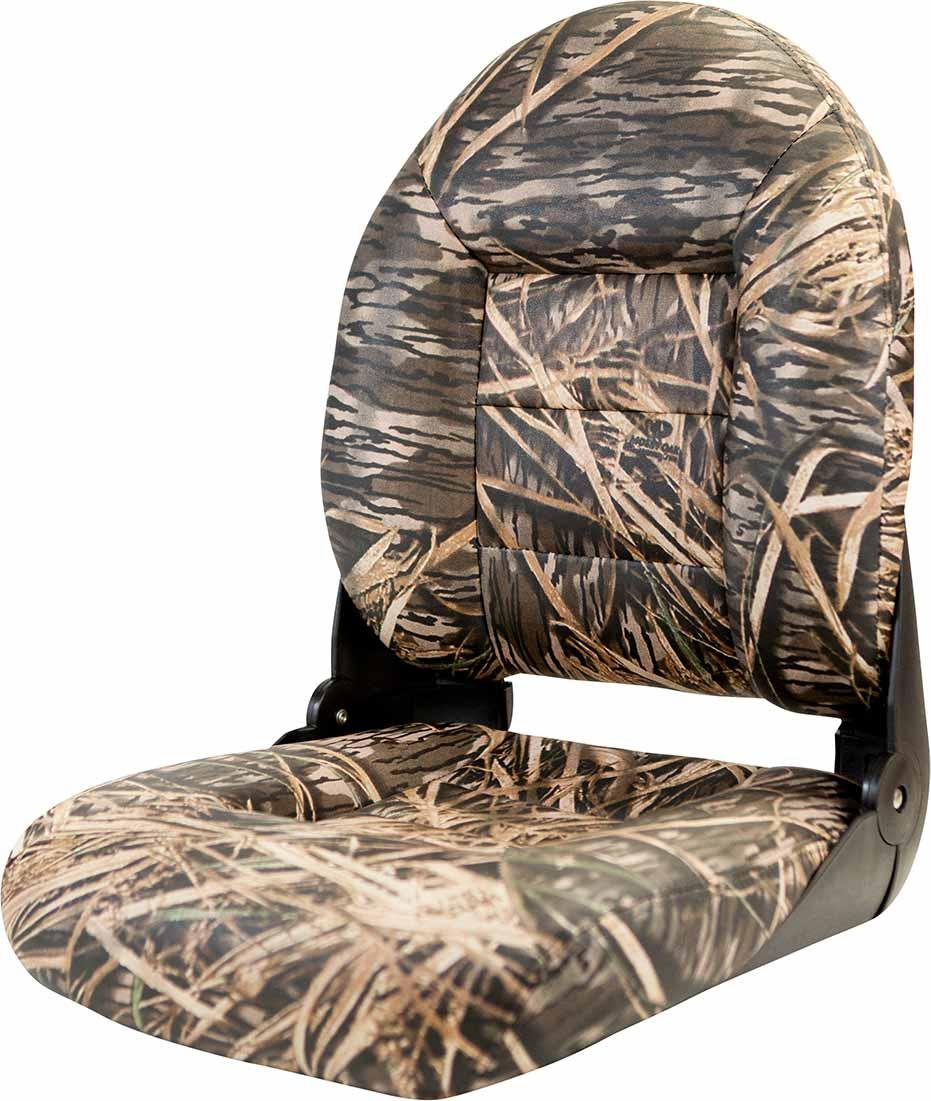 Tempress High Back NaviStyle™ Camo Boat Seat - Mossy Oak Shadowgrass - Vinyl_1.jpg
