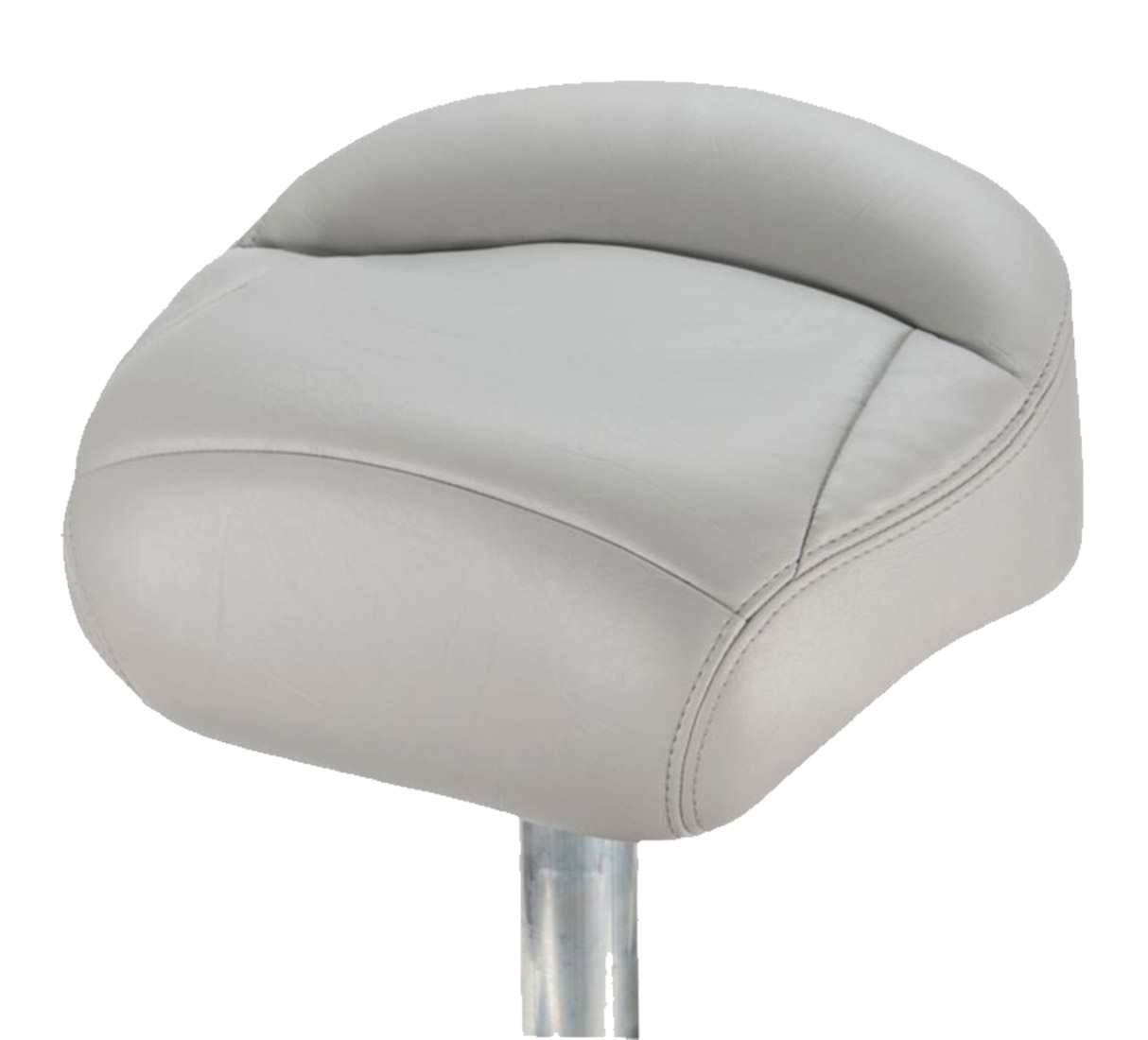 TEMPRESS GUIDE SERIES CASTING SEAT W/MOLDED FOAM - GRAY_1.jpg