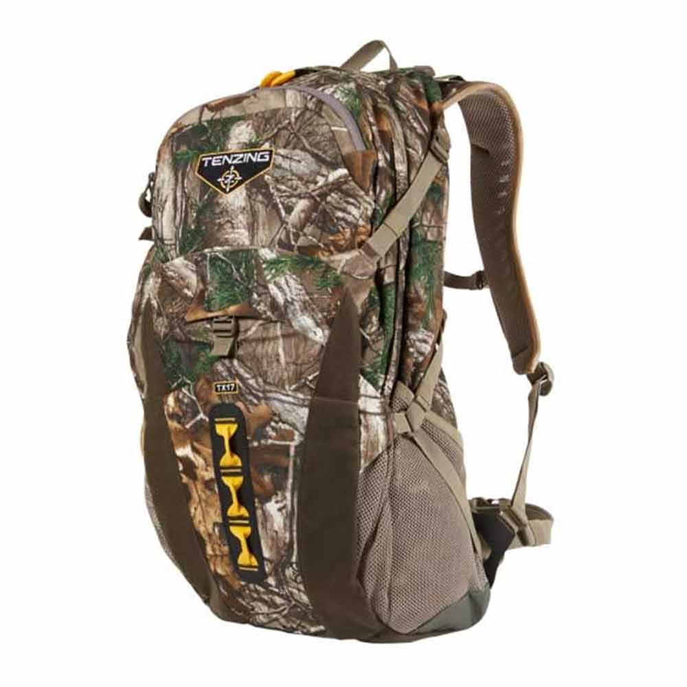 Tenzing TX17 Whitetail Pack, Realtree Xtra