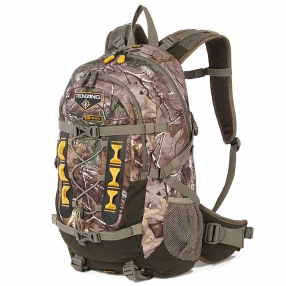 Tenzing TC1500 The Choice Treestand Pack