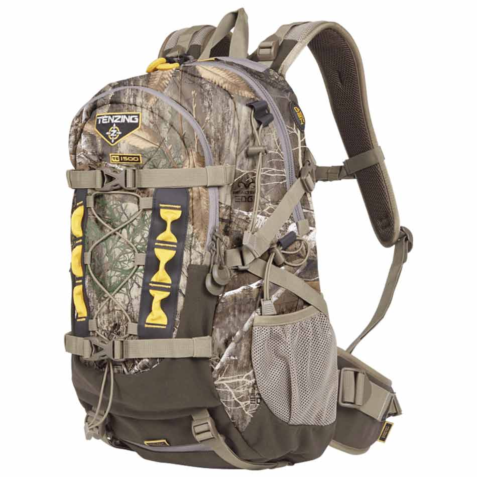 Tenzing TC 1500 The Choice Day Backpack, Realtree Edge_1.jpg