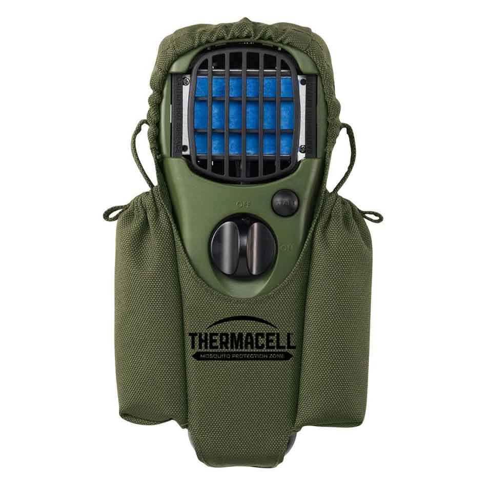 ThermaCELL Appliance Holster, Olive Green_1.jpg