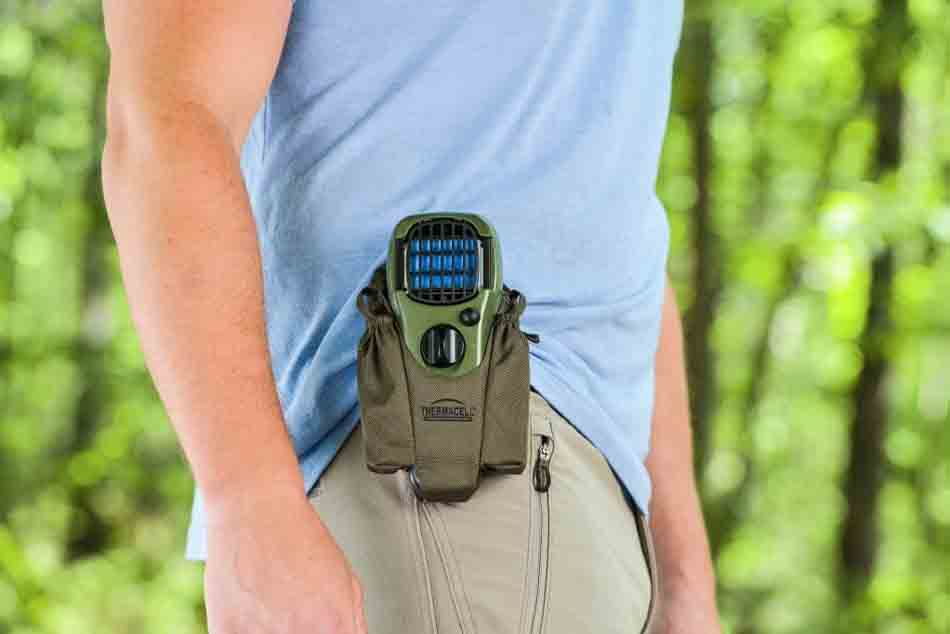ThermaCELL Appliance Holster, Olive Green_3.jpg