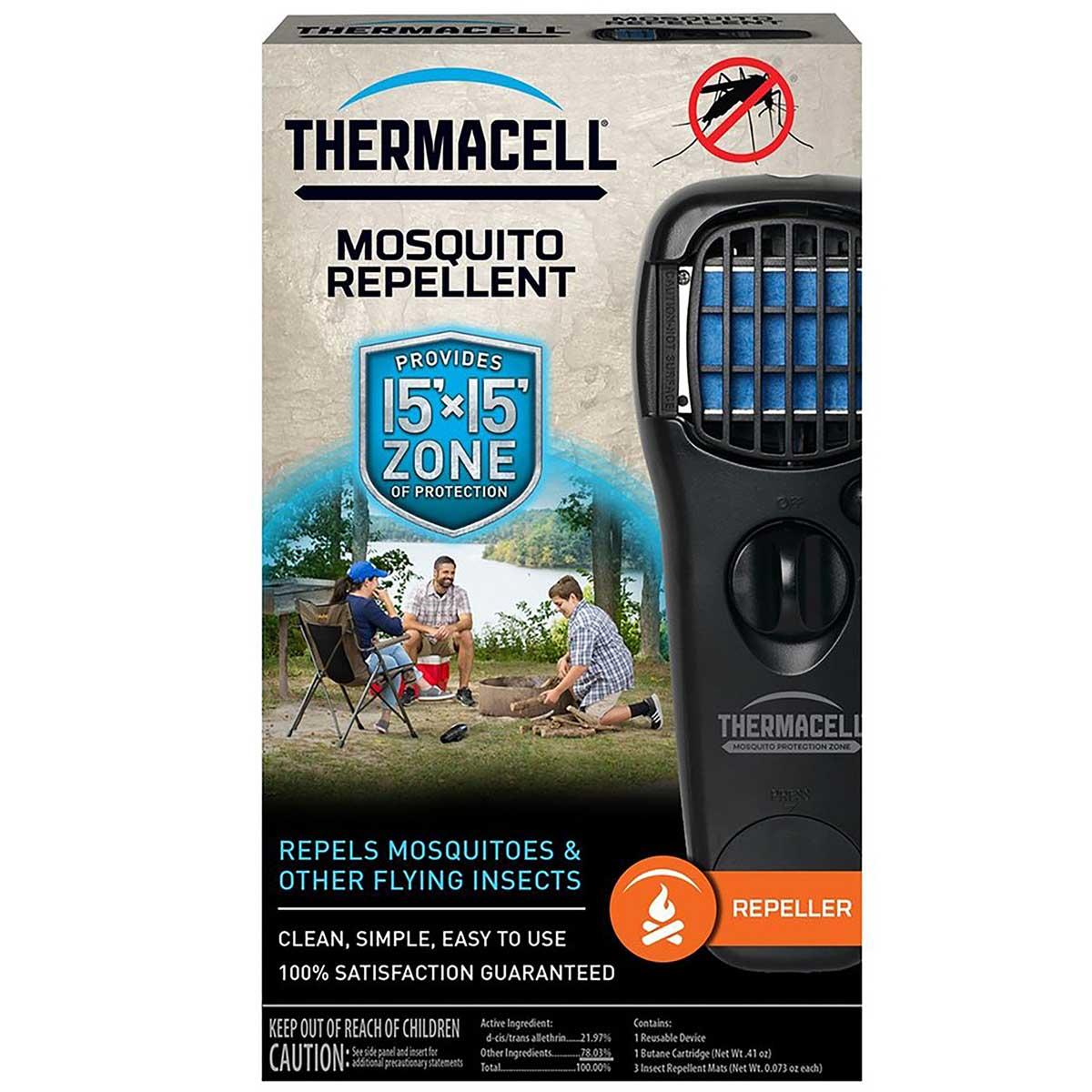 Thermacell Portable Mosquito Repeller, Black_3.jpg