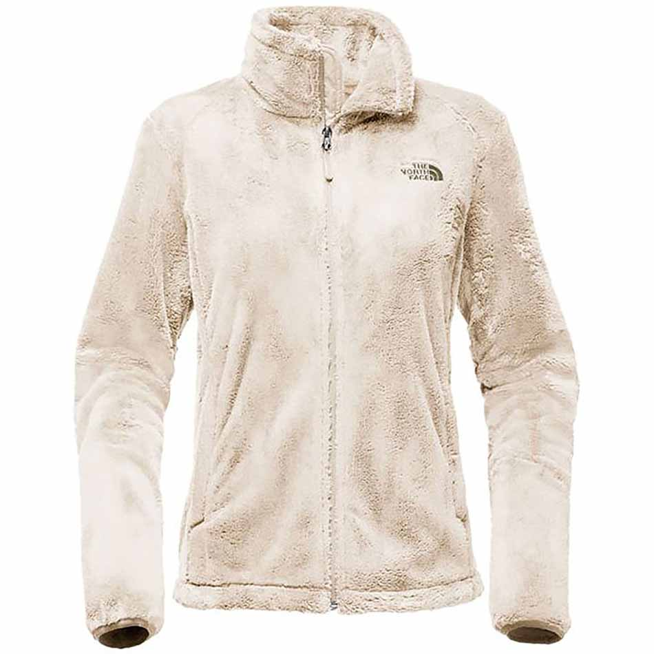 The North Face Women's Osito 2 Jacket, Vintage White_1.jpg