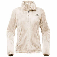 The North Face Women's Osito 2 Jacket, Vintage White