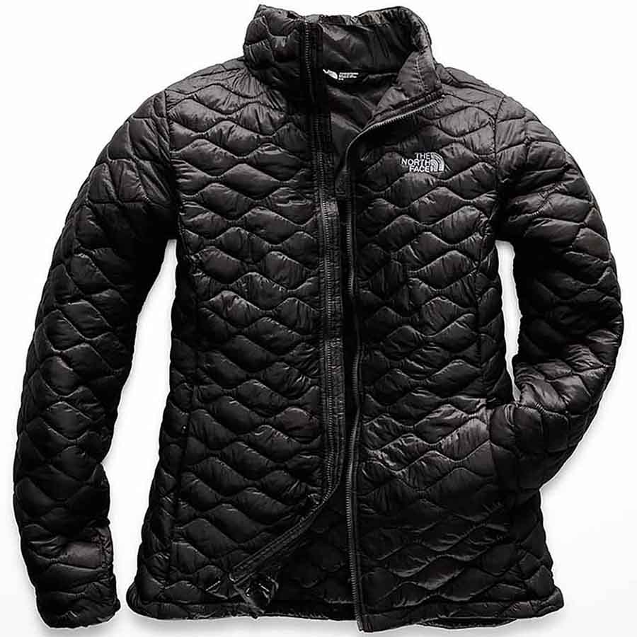 The North Face Women's ThermoBall Jacket, Black_1.jpg