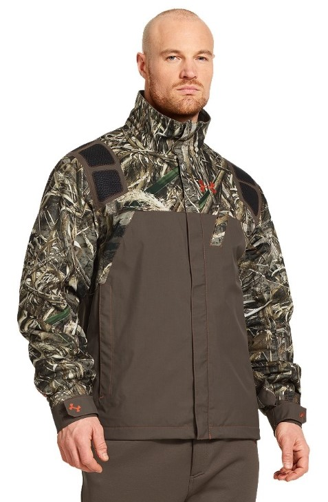 898caf9141bff Under Armour Storm ColdGear® Infrared Skysweeper Jacket