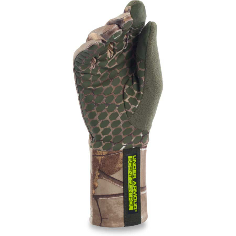 569b6270e376a Under Armour Scent Control Women's Hunting Glove, Realtree AP-Xtra. SKU:  UA-1249773-946. 1 Review. FEATURED